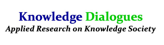 Knowledge Dialogues logo