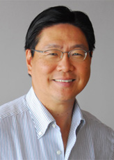 Photo of Prof Frederick Ma
