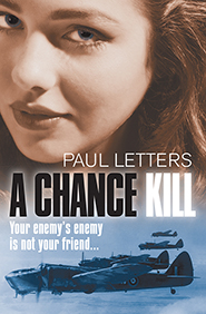 A Chance Kill Cover