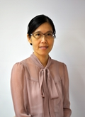 Dr Esther Woo-HKU Deputy University Librarian / Fung Ping Shan Librarian