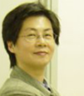 photo of Edith Chan