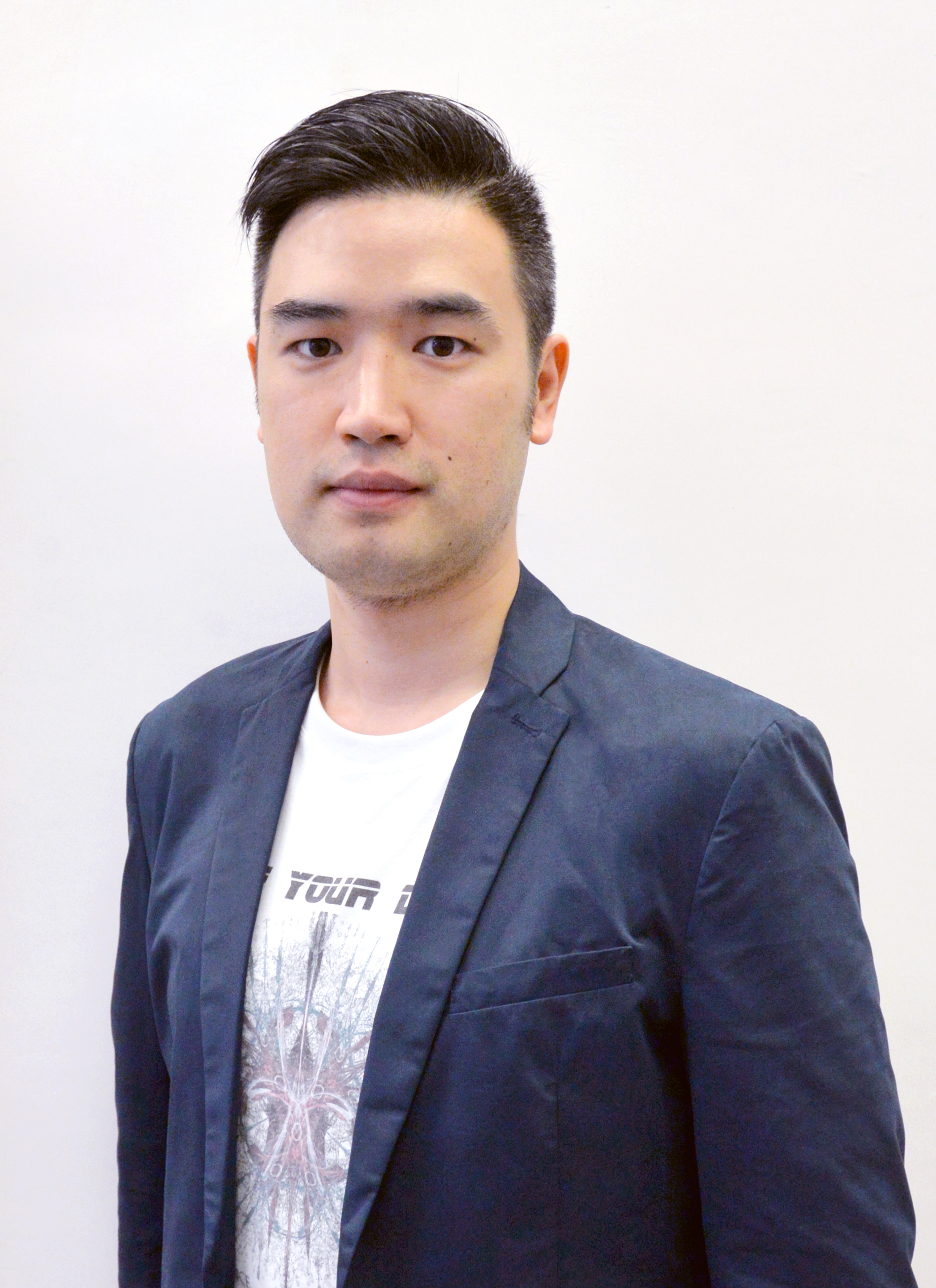 photo of Jesse Xiao
