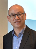 picture of Professor Rico Lam