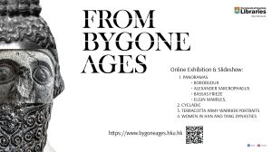Bygone Ages online Exhibition