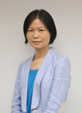 photo of Diana Tsui