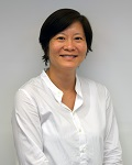 photo of Joanne Cheung