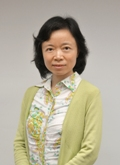photo of Tina Yang